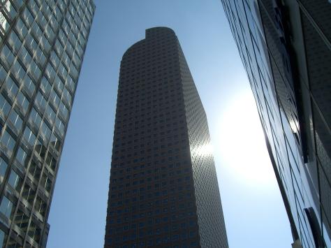 Cash Register Building